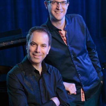 3-Duo Piano Cameleons, Matt et John